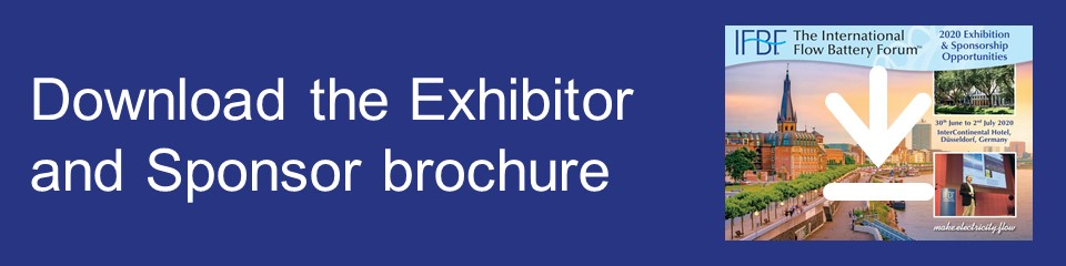 Download the Exhibitor and Sponsor Brochure